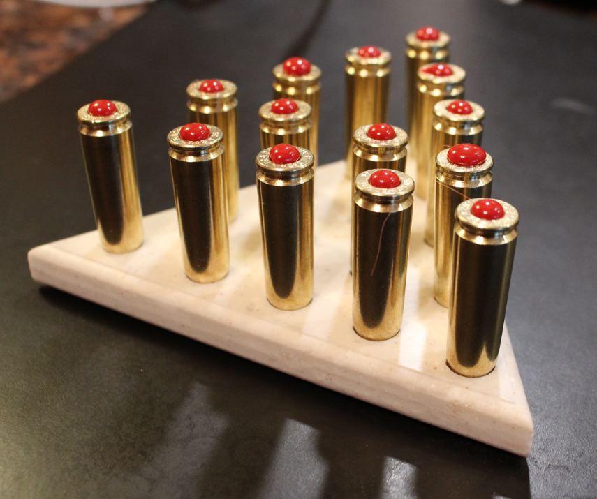 Image result for Less Lethal Ammunition